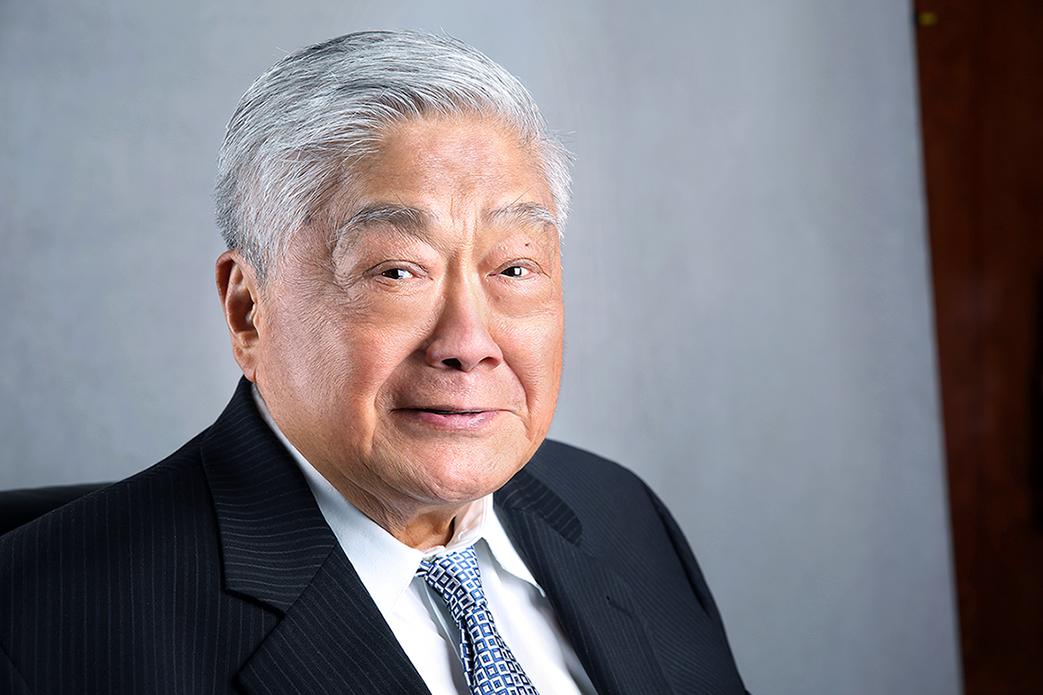 John Gokongwei Official image